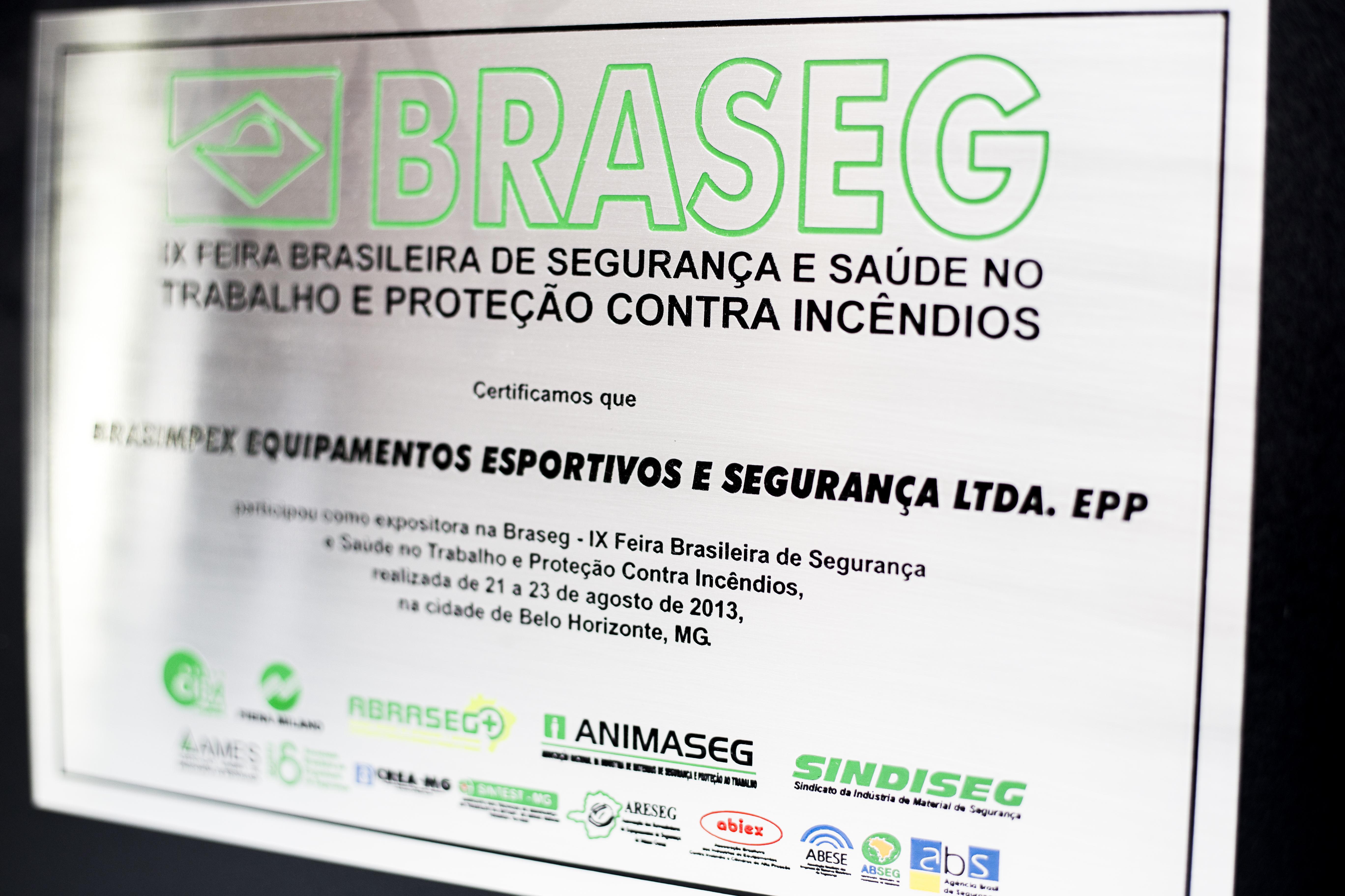 aac76020dc412 Brasimpex   Brasimpex - A Tecnologia em ação